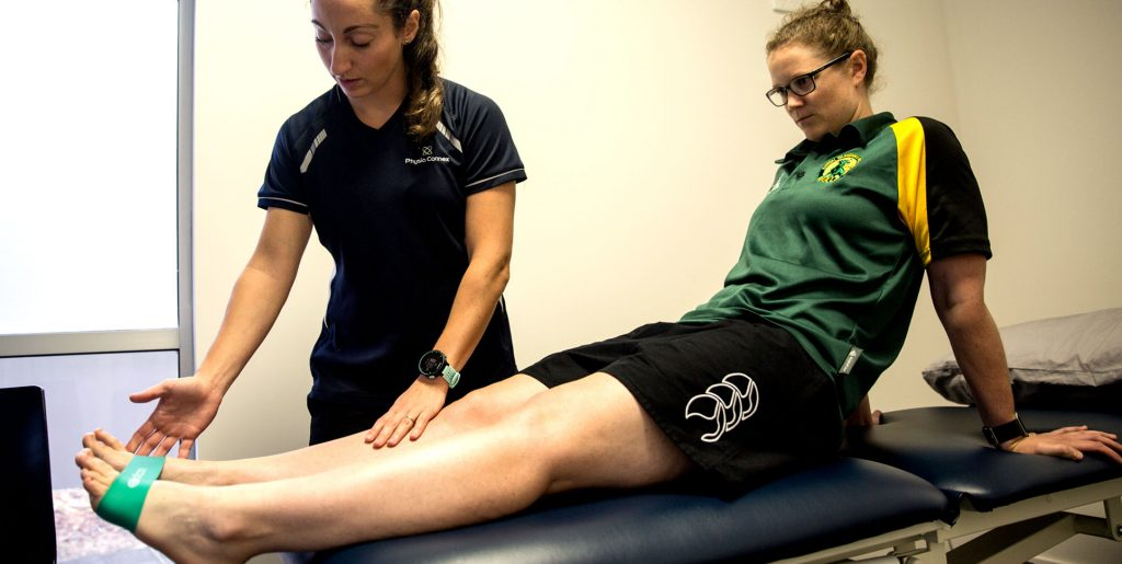 Physiotherapy Treatment Central Coast
