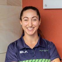 Melinda Dennis - Physiotherapist Tuggerah
