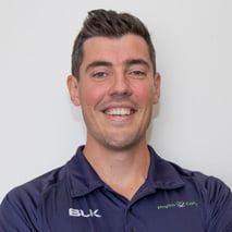 Andrew Alexander - Physiotherapist Tuggerah