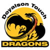 Doyalson Touch Dragons supported by Physio Connex