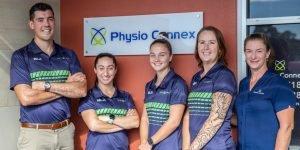 Physioconnex Team