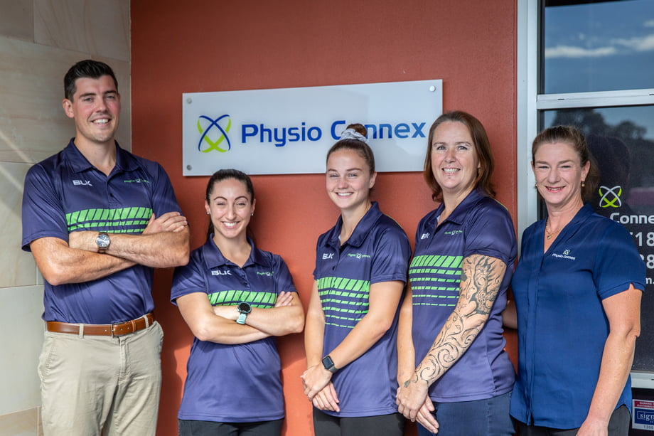 Physioconnex Team