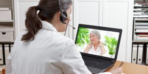 Pain and telehealth