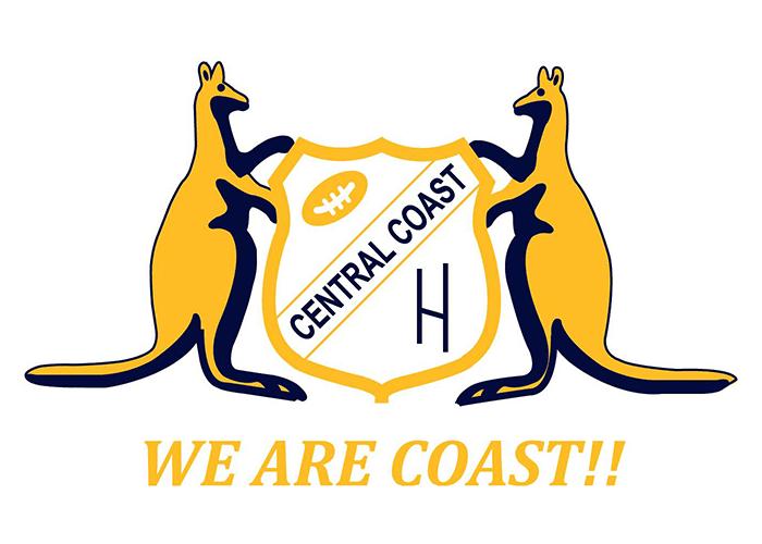 Central Coast Rugby League
