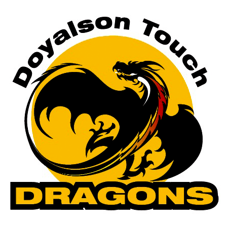 Doyalson Touch Dragons