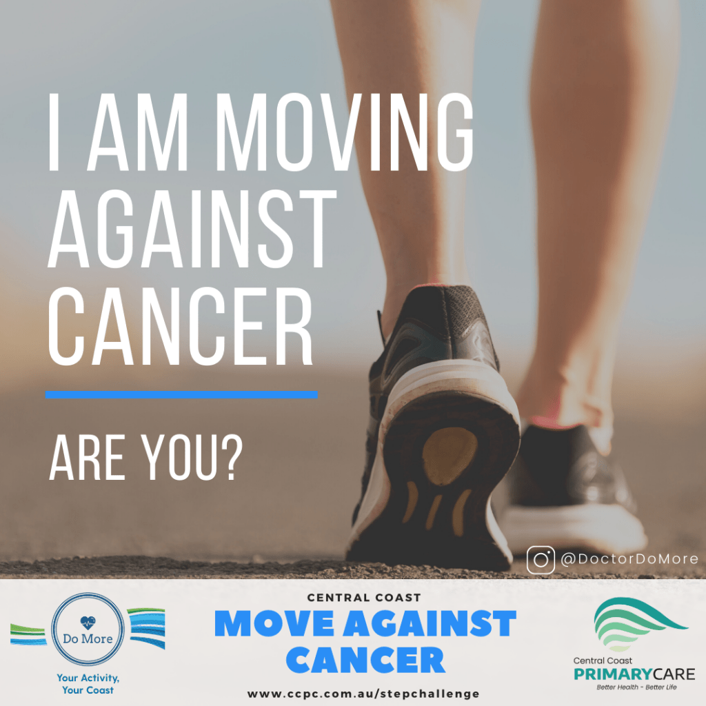 Move Against Cancer 2020
