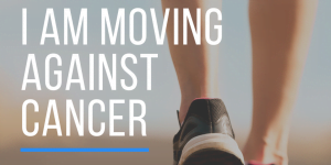 Move Against Cancer - The Central Coast's biggest step challenge