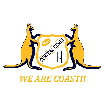 Central Coast Rugby League